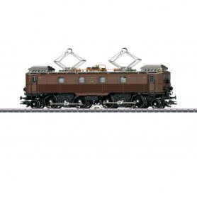 Märklin 39510 Class Be 4 6 Electric Locomotive