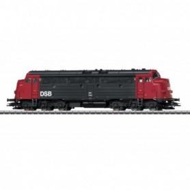 Märklin 39685 Class MV Diesel Locomotive