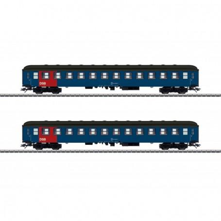 Märklin 42695 Passenger Car Set