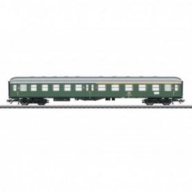 Märklin 43120 Passenger Car, 1st|2nd Class