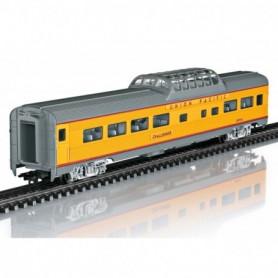 Märklin 43617 Passenger Car Set
