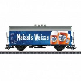 Märklin 45027 Maisel's Weisse Beer Car