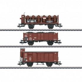 Märklin 46394 Freight Car Set