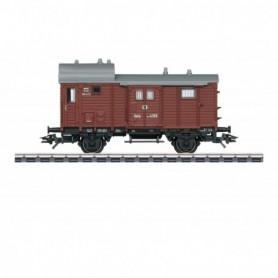 Märklin 46985 Freight Train Baggage Car
