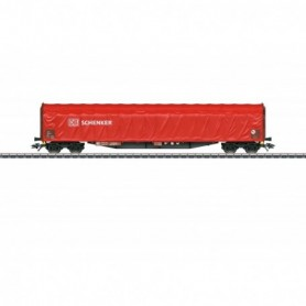 Märklin 47105 Godsvagn Rils 652 typ DB Schenker