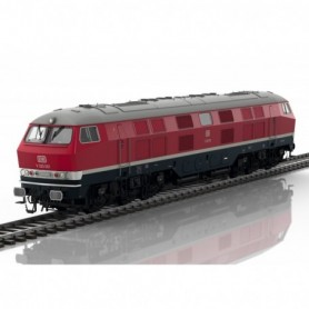 Märklin 55320 Class V 320 Diesel Locomotive