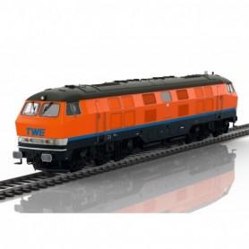 Märklin 55325 Diesel Locomotive