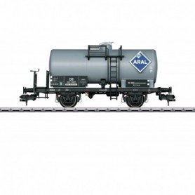 Märklin 58392 ARAL Privately Owned Tank Car