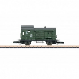 Märklin 86090 Baggagevagn Pwg Pr 14 typ DB