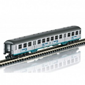 Märklin 87162 Commuter Passenger Car