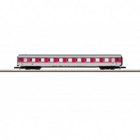 Märklin 87241 IC Compartment Car