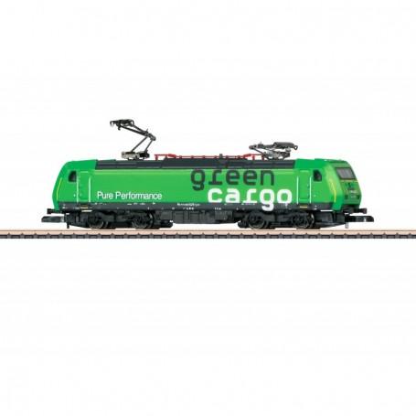 Märklin 88484 Class RE 14 Electric Locomotive