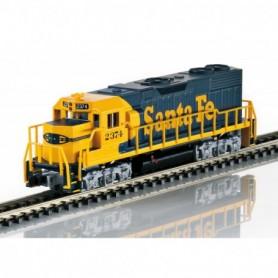 Märklin 88615 GP 38-2 Diesel Electric Locomotive