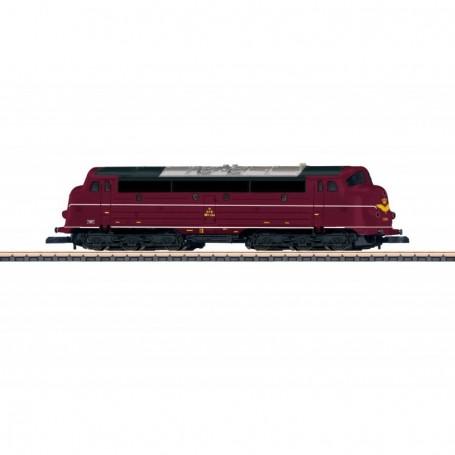 Märklin 88637 Class MV Diesel Locomotive