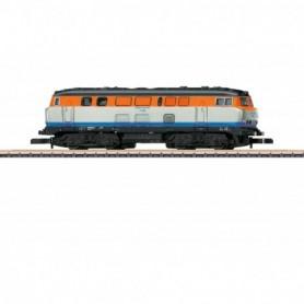 Märklin 88669 Diesellok klass V216 'WEG'