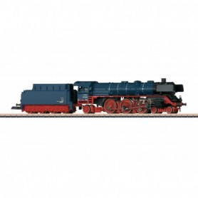 Märklin 88856 Class 03.10 Express Locomotive with a Tender