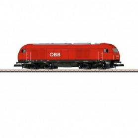 Märklin 88880 Diesellok klass 2016 typ ÖBB