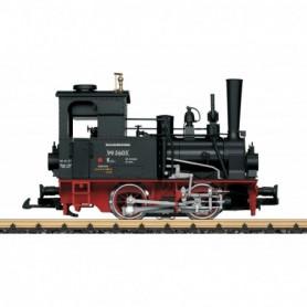 LGB 20184 Steam Locomotive, Road Number 99 5605