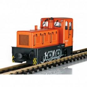 LGB 20320 HSB Class V 10C Diesel Locomotive