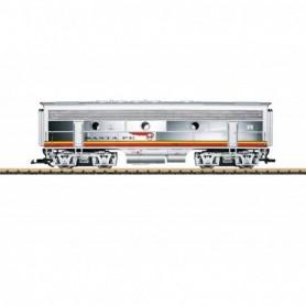 LGB 20582 Santa Fe F7B Diesel Locomotive