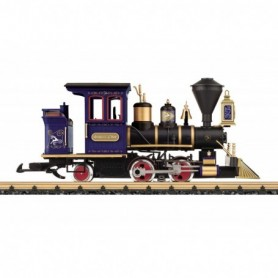 LGB 23132 CHLOE Steam Locomotive