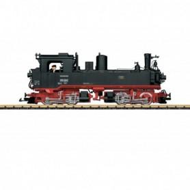LGB 26845 Steam Locomotive, Road Number 99 587