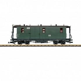 LGB 30324 Baggagevagn KD4 typ DR