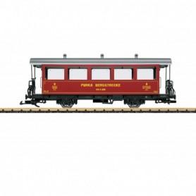 LGB 30561 Personvagn B 2206 DFB