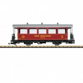 LGB 30562 Personvagn B 2210 DFB