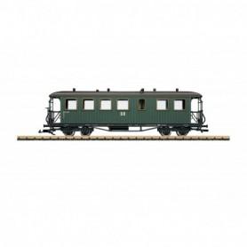 LGB 31356 Passenger Car, 2nd Class