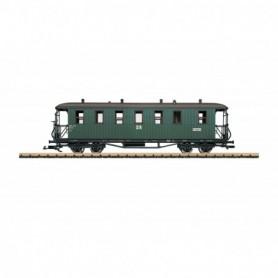 LGB 31357 Passenger Car, 2nd Class