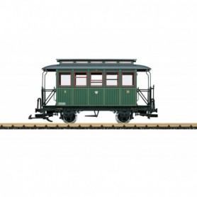 LGB 35096 Passenger Car, 3rd Class