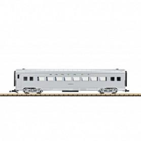 LGB 36569 Personvagn 'Santa Fe'