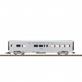 LGB 36578 Santa Fe Dining Car