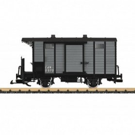LGB 40078 Boxcar