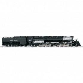 Trix 22163 Class 4000 Steam Locomotive