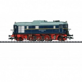Trix 22404 Class V 140 Diesel Locomotive