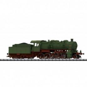 Trix 22458 Class G 12 Steam Freight Locomotive