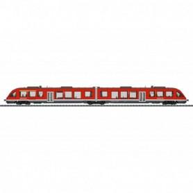 Trix 22489 Class 648.2 Diesel Powered Commuter Rail Car