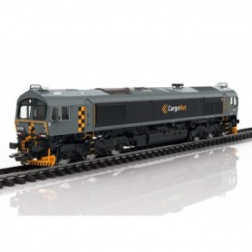 Trix 22694 Class 66 Diesel Locomotive