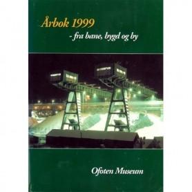 Media BOK72 Årbok 1999 - Fra bane, bygd og by