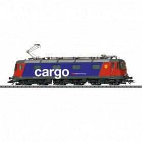 Trix 22883 Ellok klass Re 620 typ SBB|CFF|FFS 'Cargo'