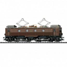 Trix 22899 Ellok klass Be 4|6 typ SBB|CFF|FFS