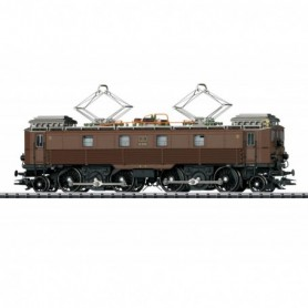 Trix 22899 Class Be 4 6 Electric Locomotive