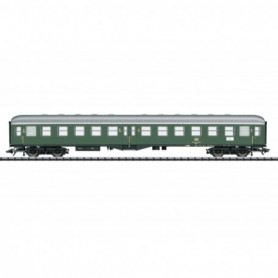 Trix 23160 Passenger Car, 2nd Class