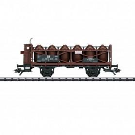 Trix 24135 Acid Transport Car