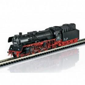Trix 16043 Ånglok med tender klass 03.10 typ DR