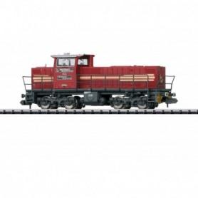 Trix 16061 Diesellok klass Mak DE 1002
