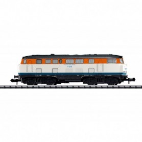 Trix 16164 Diesellok klass V 160 'WEG'