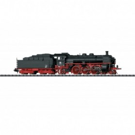Trix 16188 Ånglok med tender klass 18 613 typ DB